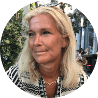 Helene Fehrm
